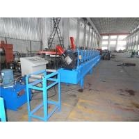 China Roll Forming Machine Read More Small Cable Tray Roll Forming Machine wholesale