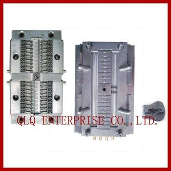 Quality D51A Auto lock Slider Body Mould for sale
