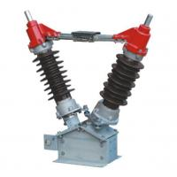 China GW5 Type Outdoor High Voltage Disconnectors on sale