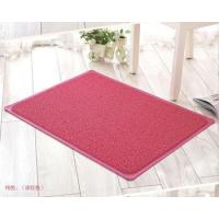 China High quality toilet floor mat wholesale