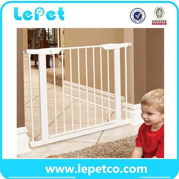 Quality Dog safety door/Pet Baby Child Toddler Safety Door/baby safety door wholesale supplier manufacturer for sale