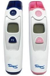 China Safety / First Aid Digital Infrared Ear and Forehead Thermometer