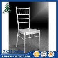 China metal party furniture wedding chairs for sale wholesale