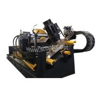 China CTCS 127 cold saw wholesale