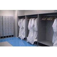 China Optoelectronics Name of commodity: clean changeroom lockers wholesale