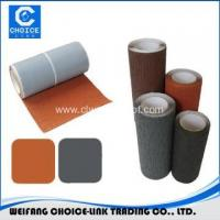 China Self Adhesive Butyl Rubber Sealant Tape wholesale