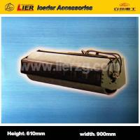 China Loader accessories Vibratory roller loader accessorles wholesale
