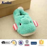 China Casual Shoes Shu Velvet Embroider Animal Casual Shoes wholesale