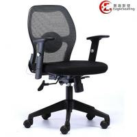 China 0902F-2P13 black mesh office chair wholesale