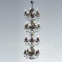 China Chandelier (90) OY-C8055P-24 wholesale