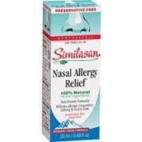 steroid nasal spray safe during pregnancy