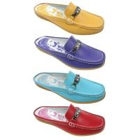 China Lady leather shoes 2011-LADY-14 on sale