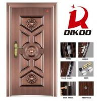 China STEEL DOOR wholesale