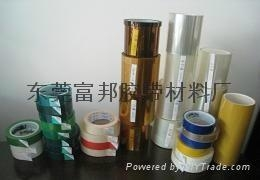 Quality Industrial tape, industrial tape, high temperature industrial adhesive tape for sale