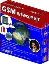 China GSM INTERCOM KITS on sale