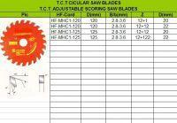 China Adjustable Saw Blades wholesale