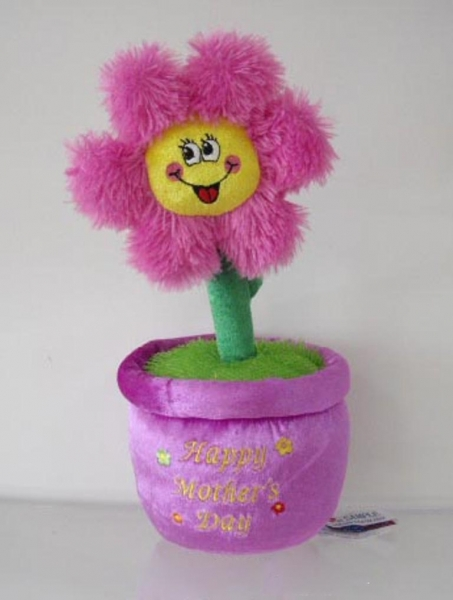 Quality Mother's Day Toys Mother's Day Flower for sale