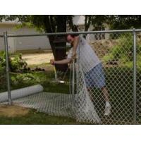 China Chain Link Fence Installat wholesale