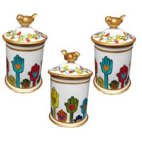 China Canister set CN-001 wholesale