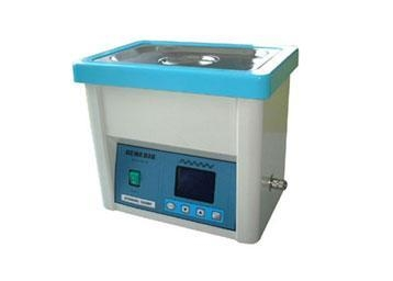 Ultrasonic cleaner(LCD)