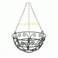 China Wire Hanging Basket wholesale