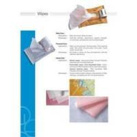 Buy cheap Spun Lace Non Woven Fabric from wholesalers