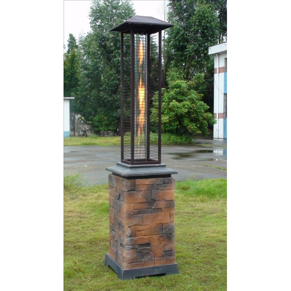 patio heaters kh 1109 of gasfort