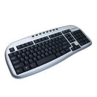 China 2.4G Wireless Keyboard and Mouse Combo wholesale