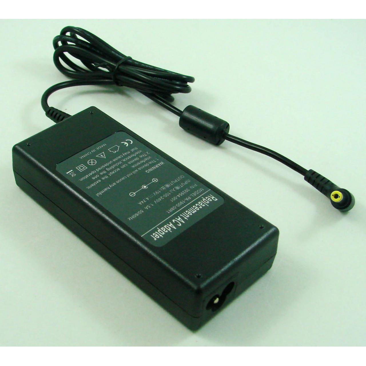 China Laptop Adapter For HP wholesale