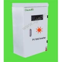 China PV Grid-Connected Inverter wholesale