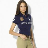 China Ralph Lauren Skinny-Fit New York City Polo on sale