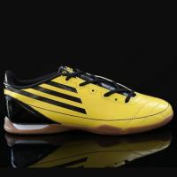 Buy cheap adidas New Soccer Boots F50 adizero TRX IC Leather for Sale 2010 from wholesalers