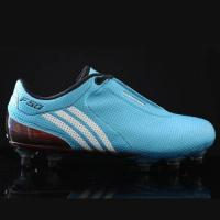 Quality Adidas New Arrivals F50i TUNIT Start Kit ClimaCool Blue Soccer Cleats for sale