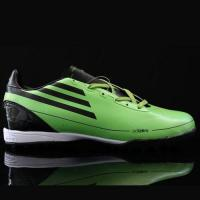 Buy cheap New adidas F50 Green adizero TRX TF Best Soccer Cleats from wholesalers