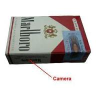 China Cigarette Lighter Cameras wholesale