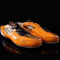 Quality Adidas F50 Adizero TRX AG Soccer Cleats Orange Color,New Soccer Cleats 2011 for sale