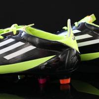 Quality 2011 Style Adidas F50 Adizero II Prime FG Soccer Cleats,Green Soccer Cleats for sale