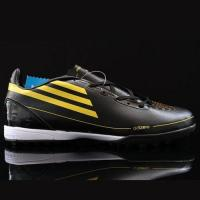 Quality Latest adidas F50 Series adizero TRX TF Climacool Boots Soccer Cleats for sale