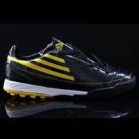Quality Cheap Soccer F50 adizero TRX TF Leather Football Shoes Cleats for sale