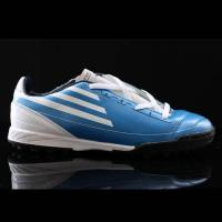 Quality Mens Soccer Shoes F50 adizero TRX TF Leather Indoor Soccer Cleats for sale