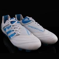 Quality Adidas Predator X TRX FG Soccer cleats,Best Soccer Cleats In White/Blue for sale