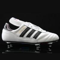 Quality Adidas World Cup SG Soccer Cleats Black White Soccer Boots for sale