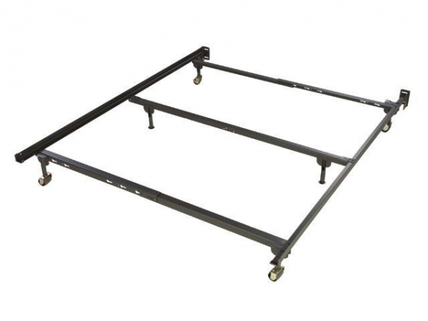 X Queen Size Motorized Hospital Bed Frame