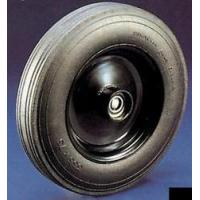 China Cushion Tyre, Pressed Steel Centre. on sale