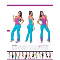 China c137-8101Fitness Work out Set Workout Gym clothing 8101 wholesale