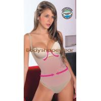 China c011-P1377/T1378Cocoon Thermal Braless Body Shaper 1377/1378 wholesale