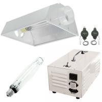 China 250W HPS Grow Light Kit on sale