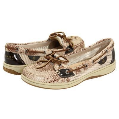 Image for Sperry Women's Intrepid Boat Shoes from Academy