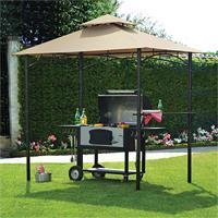 China Replacement Gazebo Canopy wholesale