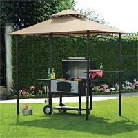 China Replacement Gazebo Canopy
